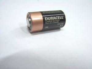 Webasto fernbedienung batterie