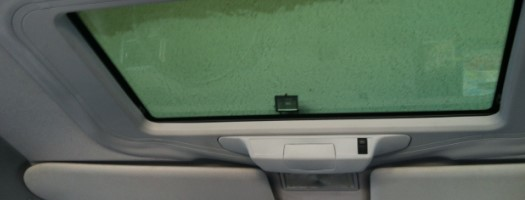 Webasto Hollandia sunroofs for retrofitting